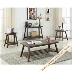 HALLEY COFFEE TABLE SET